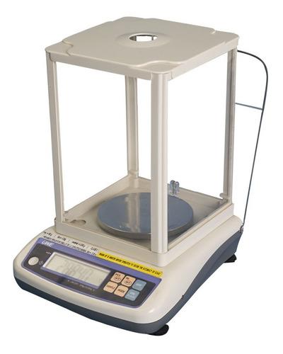 Balanza De Precisión Moretti Jw 250gr X 0,005gr