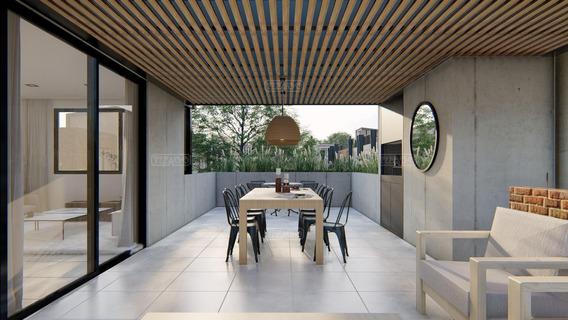 Casa En Venta 3 Ambientes En Villanueva, Tigre