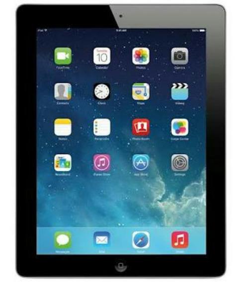 iPad (4 Geração) 16gb Wifi + 3g