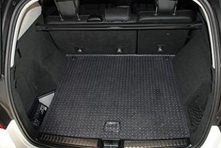 Puremats Jeep Cherokee Cargo Mat - Heavy Duty Para Todo Tipo