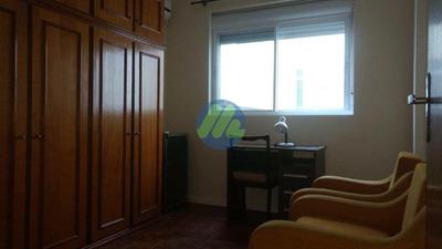 Apartamento Com 2 Dorms, Centro, Pelotas - R$ 260 Mil, Cod: 43 - V43