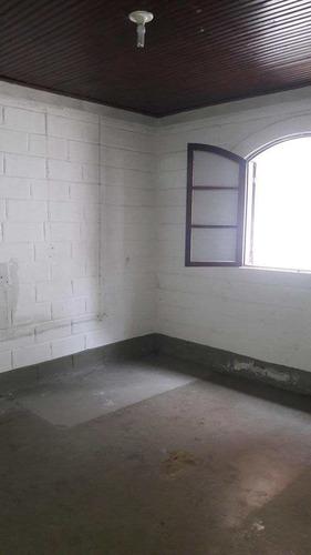 Casa Com 2 Dorms, Jardim São Luís, Santana De Parnaíba - R$ 600.000,00, 0m² - Codigo: 234874 - V234874