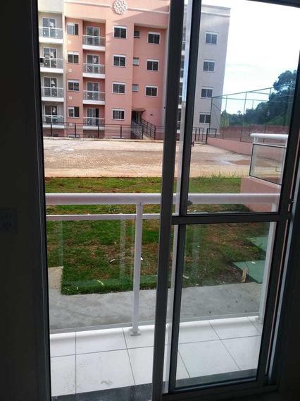 Apartamento Em Cotia 1 Dormitório