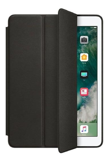 Smart Case Premium iPad 9.7 2017 5ª Geração Cor: Preto