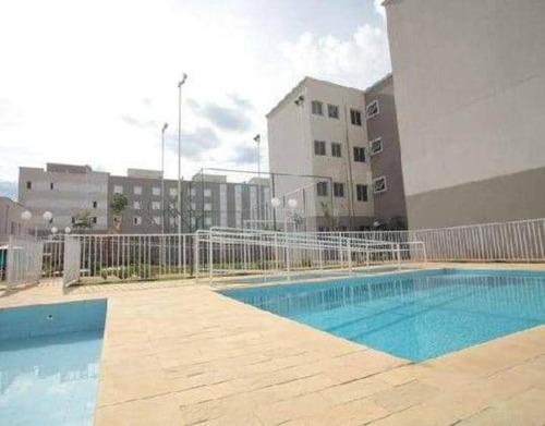 Apartamento Com 2 Dormitórios À Venda, 43 M²  Jardim Zara - Ribeirão Preto/sp - Ap3128