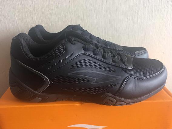 Rs21 Zapato Caballero Modelo Grade 2.0 Black Nuevo Original