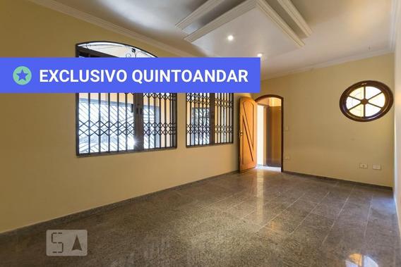 Casa Com 3 Dormitórios E 1 Garagem - Id: 892962442 - 262442
