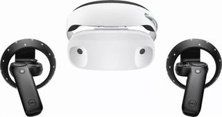 Óculos De Realidade Virtual Acer Windows Mixed Reality