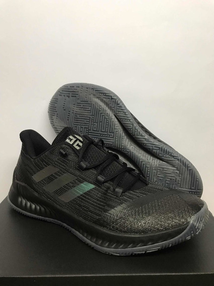 Zapatos adidas Harden B/e 2 (100manzanasverdes)
