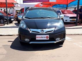 Honda Fit Fit Twist Aut.