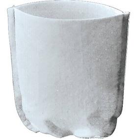 Filtro Para Aspirador Cl100/dcl180 Makita 443060-3 Kit C/ 5