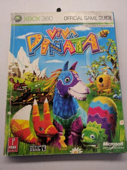 Viva Piñata Guia Oficial Xbox 360