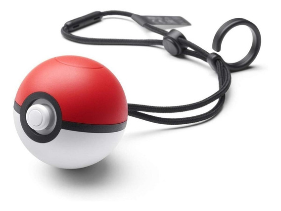 Control joystick Nintendo Pokeball Plus