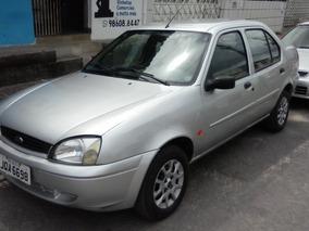 Ford Fiesta Sedan Street 4p 1.0 Motor Zetec Rocam (extra)