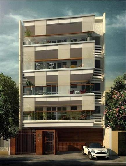Sorocaba 112 - 3 Quartos Com Suite - Botafogo - 79