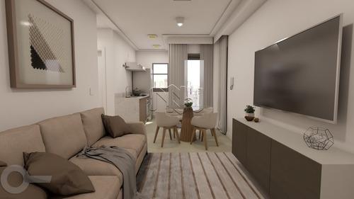 Apartamento - Vila Nova Conceicao - Ref: 4308 - V-4308