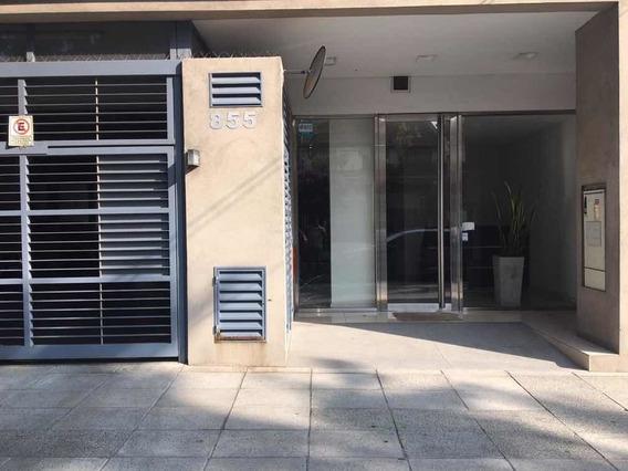 Alquiler Depto 2 Amb Amoblado Villa Crespo