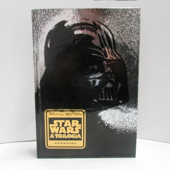 Star Wars A Trilogia Darkside Edição Especial Jorgetrens