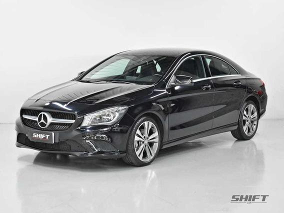 Mercedes-benz Cla-200 Urban 1.6 Tb 16v/flex Aut