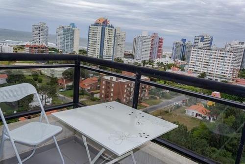 Alquiler Apartamento 1 Dormitorio Punta Del Este