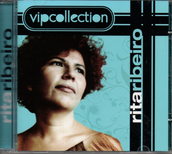 Cd Rita Ribeiro - Vip Collectoin