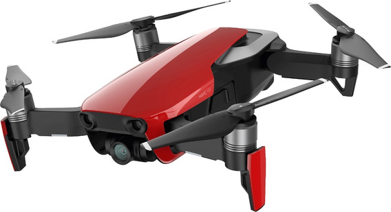 Drone Dji Mavic Air Fly More 4k Smartcapture Portátil