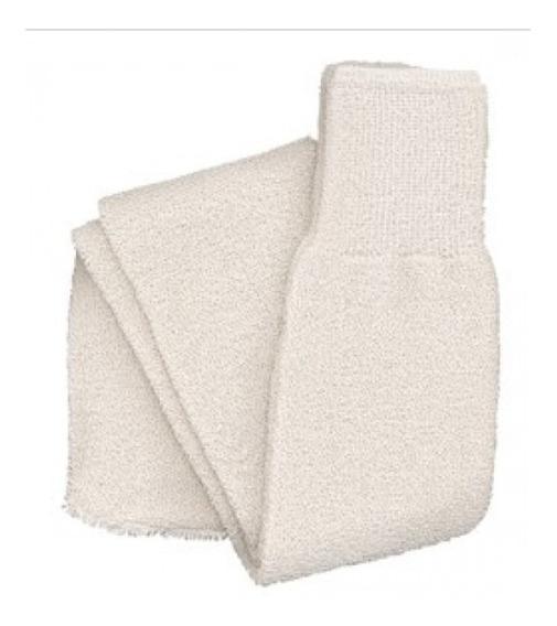 10 Meiao De Lã Cru Para Camara Fria -35 Graus