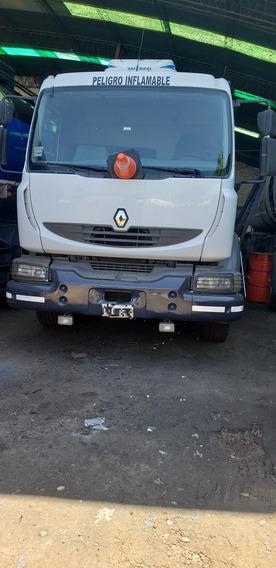 Renault Midlum 300 (2 Unidades) - Excelente Estado (tractor)