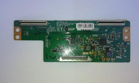 Placa T-con - Tv Aoc Le43f1361