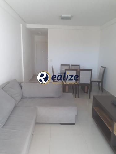 Apartamento 02 Quartos Sendo Uma Suíte Sol Da Manhã Enseada Azul Guarapari-es - Ap00887 - 68998474