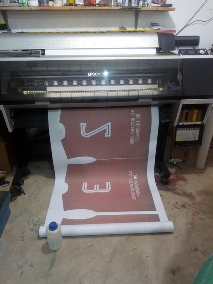 Impressora Epson Stylus Pro 9700