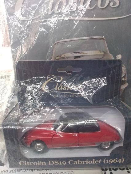 Vendo Colecion De Autos Clásico Americano