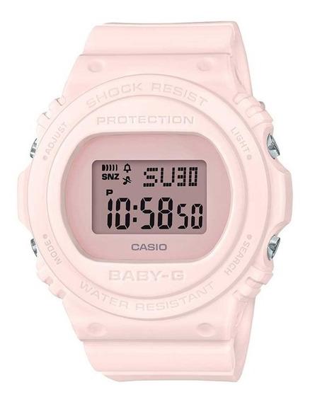 Reloj Dama Gshock Casio | Bgd-570 | Garantía Oficial