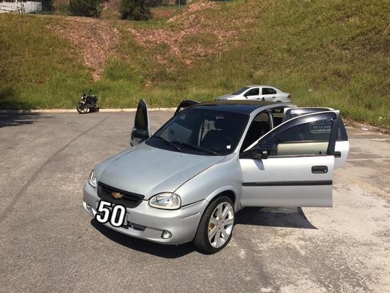 Corsa Super 2001 1.0