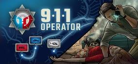 Jogo 911 Operation