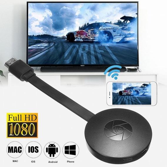 Chromecast Mirascreen