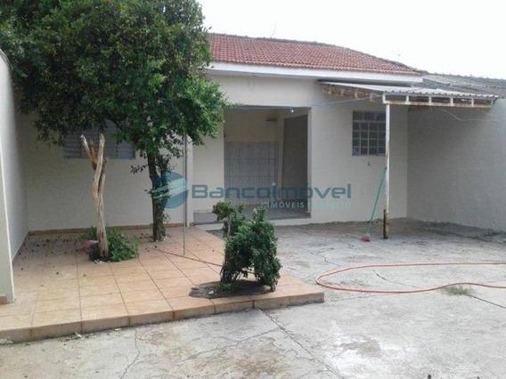 Casa Para Alugar Em Paulinia - Ca02490 - 34980359