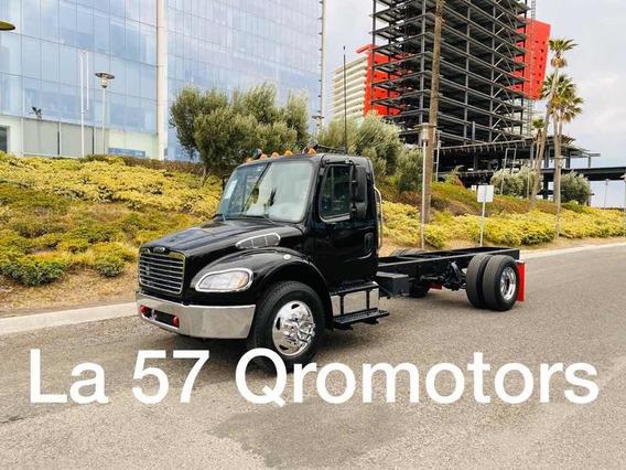 Camión Rabon Freightliner M2 Chasis