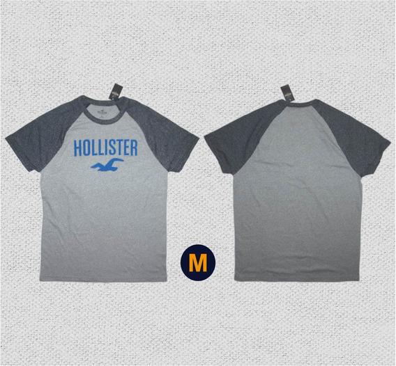 Camisetas Hollister 100% Originales Y Nuevas