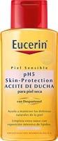 Eucerin Ph5 Aceite De Ducha 200 Ml