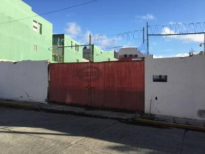 Magnifica Bodega En Venta En Colonia Cespedes En Pachuca