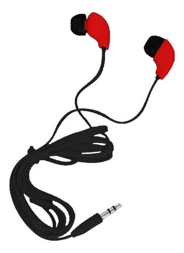 Imagen 1 de 10 de Auricular Profesional Intraural In Ear Moon Ma2001 - La Roca