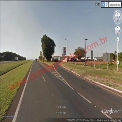 Venda - Área Industrial - Zona Rural - Araras - Sp - D4433