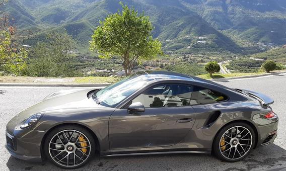 Porsche 911 3.8 Turbo S Pdk At 2018