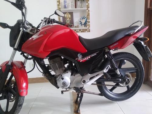 Honda Fan 2014