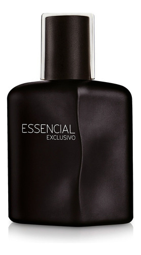 Perfume Masculino Essencial Exclusivo Natura Original Oferta