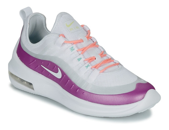 Zapatillas Nike Air Max Axis Mujer Urbanas Aa2168-104