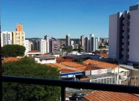 Apartamento Residencial À Venda, Parque Taquaral, Campinas. - Ap0768