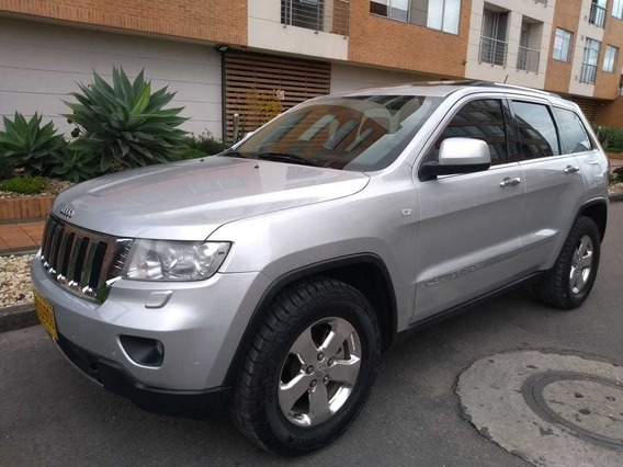 Jeep Grand Cherokee Limited 5.7