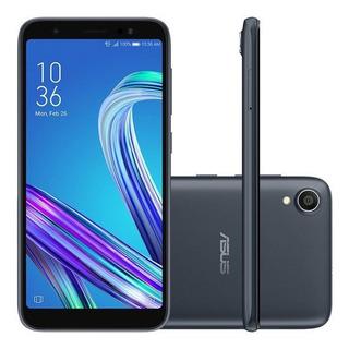 Smartphone Asus Zenfone Live L2 32gb Black Tela 5.5 Pol. Câm